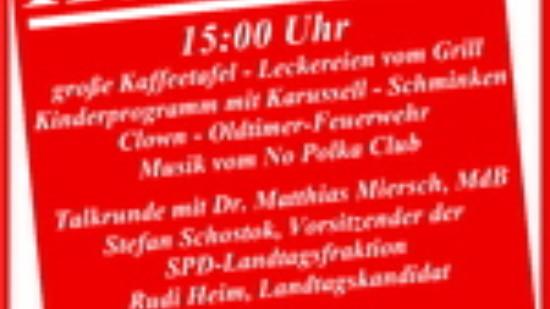 2012-09-22 - Herbstfest-Plakat