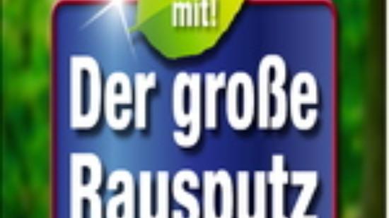 Plakat Rausputz