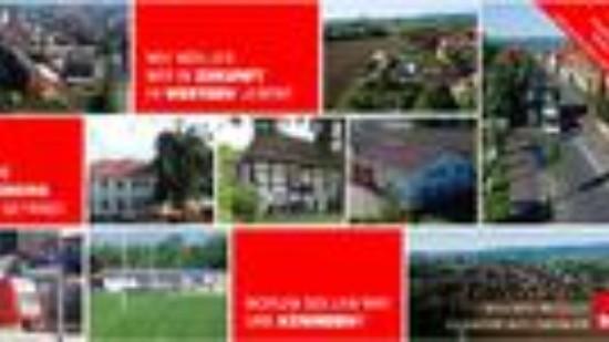 Postkarte Bildseite