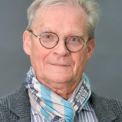 Rüdiger Wilke