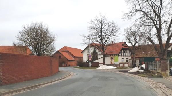 Vörier Straße