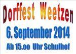 2014-09-06 Dorffest