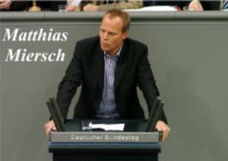 2013 Matthias Miersch