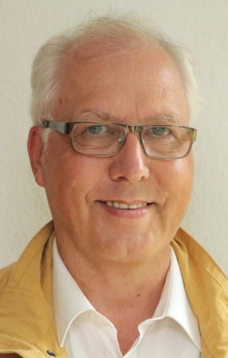Karl-Michael Lagershausen